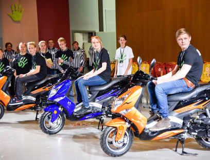 TheMesta sponsoroi Taitaja9 kilpailua!