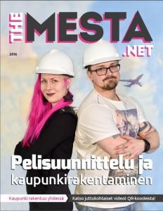 TheMesta lehden kansi 2016
